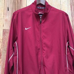 Nike Dri Fit Jacket Large